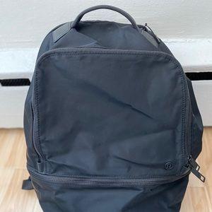 Lululemon City Adventurer Backpack- barely used